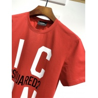 $26.00 USD Dsquared T-Shirts Short Sleeved For Men #834883