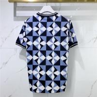 $41.00 USD Dolce & Gabbana D&G T-Shirts Short Sleeved For Men #834922