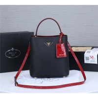 $97.00 USD Prada AAA Quality Messeger Bags For Women #834934