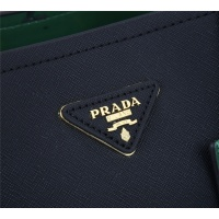 $97.00 USD Prada AAA Quality Messeger Bags For Women #834936