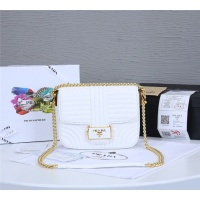 $93.00 USD Prada AAA Quality Messeger Bags For Women #834954
