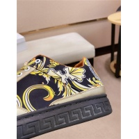 $76.00 USD Versace Casual Shoes For Men #835007