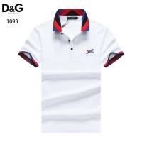$33.00 USD Dolce & Gabbana D&G T-Shirts Short Sleeved For Men #835097