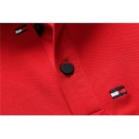 $33.00 USD Tommy Hilfiger TH T-Shirts Short Sleeved For Men #835138
