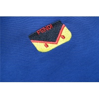 $33.00 USD Fendi T-Shirts Short Sleeved For Men #835141
