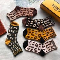 $25.00 USD Fendi Socks #835377