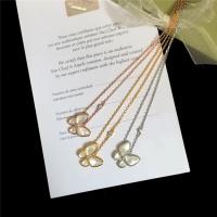 $29.00 USD Van Cleef & Arpels Necklaces For Women #835398