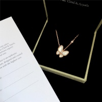 $29.00 USD Van Cleef & Arpels Necklaces For Women #835399