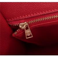 $112.00 USD Hermes AAA Quality Handbags For Women #835487