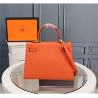 $112.00 USD Hermes AAA Quality Handbags For Women #835488