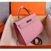 $112.00 USD Hermes AAA Quality Handbags For Women #835489