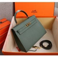 $112.00 USD Hermes AAA Quality Handbags For Women #835491