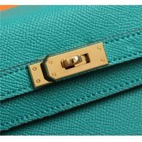 $112.00 USD Hermes AAA Quality Handbags For Women #835493