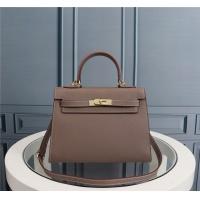$112.00 USD Hermes AAA Quality Handbags For Women #835498