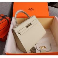 $112.00 USD Hermes AAA Quality Handbags For Women #835501