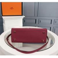 $105.00 USD Hermes AAA Quality Handbags For Women #835504