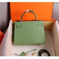 $105.00 USD Hermes AAA Quality Handbags For Women #835510