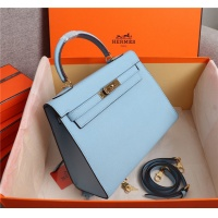 $105.00 USD Hermes AAA Quality Handbags For Women #835513