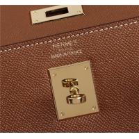 $105.00 USD Hermes AAA Quality Handbags For Women #835515