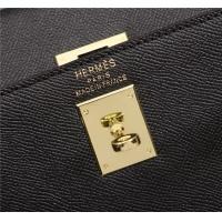 $105.00 USD Hermes AAA Quality Handbags For Women #835520