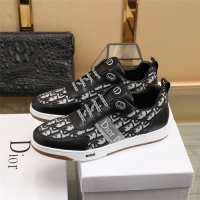 $80.00 USD Christian Dior Casual Shoes For Men #835546