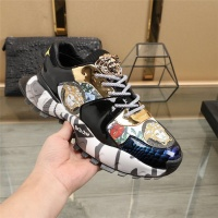 $85.00 USD Versace Casual Shoes For Men #835552