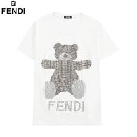 $32.00 USD Fendi T-Shirts Short Sleeved For Men #835749