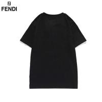 $29.00 USD Fendi T-Shirts Short Sleeved For Men #835750