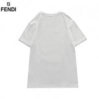 $29.00 USD Fendi T-Shirts Short Sleeved For Men #835751