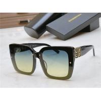 $54.00 USD Balenciaga AAA Quality Sunglasses #835948