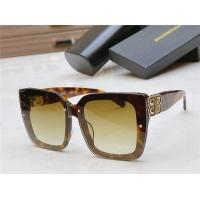 $54.00 USD Balenciaga AAA Quality Sunglasses #835952