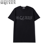 $27.00 USD Alexander McQueen T-shirts Short Sleeved For Men #835999