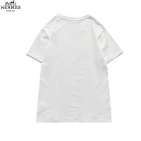 $29.00 USD Hermes T-Shirts Short Sleeved For Men #836040