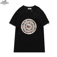 $29.00 USD Hermes T-Shirts Short Sleeved For Men #836041
