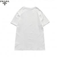 $25.00 USD Prada T-Shirts Short Sleeved For Men #836050