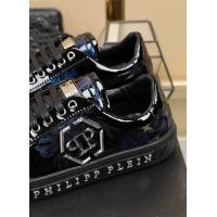 $80.00 USD Philipp Plein PP Casual Shoes For Men #836059