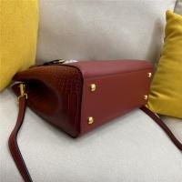 $105.00 USD Prada AAA Quality Handbags For Women #836203