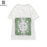$29.00 USD Givenchy T-Shirts Short Sleeved For Men #836272