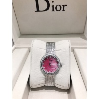 $96.00 USD Christian Dior AAA Quality Watches For Women #836310