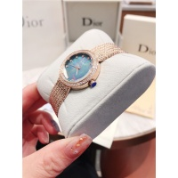 $96.00 USD Christian Dior AAA Quality Watches In Rose Gold For Women #836341