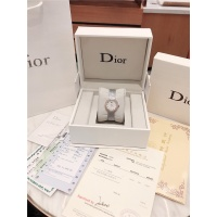 $96.00 USD Christian Dior AAA Quality Watches For Women #836361