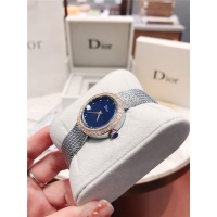 $96.00 USD Christian Dior AAA Quality Watches For Women #836364