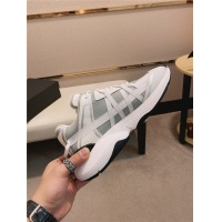 $92.00 USD Christian Dior Casual Shoes For Men #836612