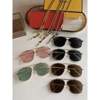$48.00 USD Fendi AAA Quality Sunglasses #836719