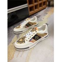 $72.00 USD Versace Casual Shoes For Men #836743