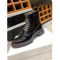 $92.00 USD Christian Dior Boots For Men #836758