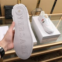 $82.00 USD Versace Casual Shoes For Men #836762