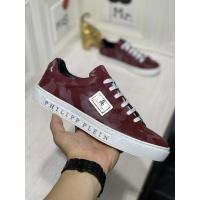 $80.00 USD Philipp Plein PP Casual Shoes For Men #836996