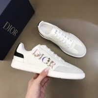 $80.00 USD Christian Dior Casual Shoes For Men #837013