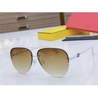 $56.00 USD Fendi AAA Quality Sunglasses #837032